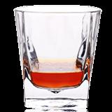 וויסקי ג'יימס – כוס וויסקי