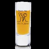 צייסר – כוס משקה עשויה זכוכית