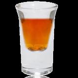 שוט – כוס משקה עשויה זכוכית