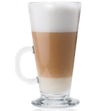 ג'ו – ספל קפה עשוי זכוכית