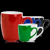 ארל גריי – ספל פורצלן צבעוני