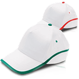 מילאנו – כובע 5 פאנל