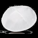 לבן – כיפת סאטן לבנה