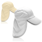 כובע גנן – מגן שמש