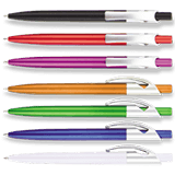 מייפל צבעוני – עט ג'ל