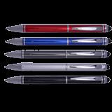 בריום – עט כדורי עם כרית TOUCH למסכי מגע