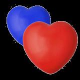 הארט – כדור לחץ בצורת לב