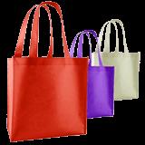 גלובל – תיק אל בד לקניות ולכנסים