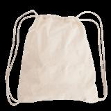 דאלי – תיק שרוך עשוי בד כותנה