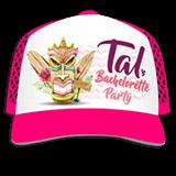 כובע מודפס מס 10