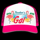 כובע מודפס מס 13