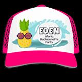 כובע מודפס מס 14
