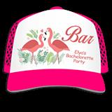 כובע מודפס מס 15