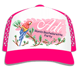 כובע מודפס מס 16