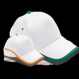 מילאנו – כובע מצחיה