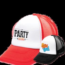 קפטן – כובע מצחיה רשת