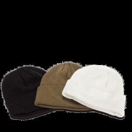 חורף-כובע צמר