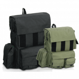 דלתא – תיק גב צבאי