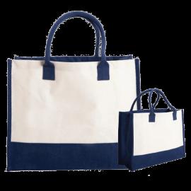 בסמטי – תיק צד מעוצב ושימושי עשוי בד
