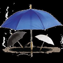 סולו – מטריה עם מוט מתכת