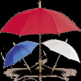 שואו – מטריה עם מוט מתכת