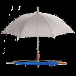 ג'מבו – מטריה עם מוט מתכת